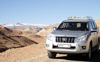 4x4 tour in Ounila Valley Morocco