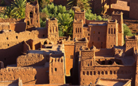 Magical Marrakech, Kasbah Nights & Wild Desert Camp