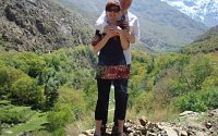 Atlas Mountains Tour SheherazadVentures