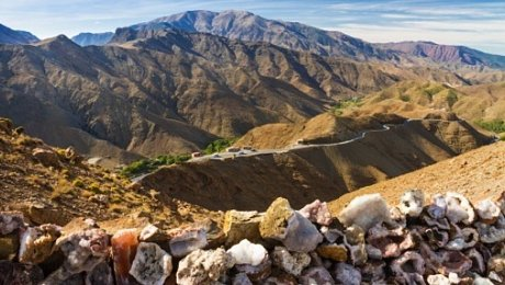 Southern-Morocco-tour-High-Atlas-Tizi n Test