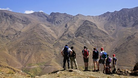 Marrakech-High-Atlas-trekking-holiday