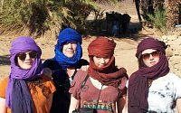 Family Adventure Tour Morocco