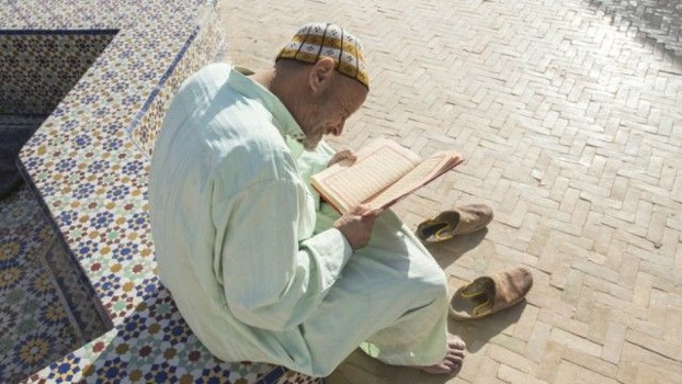 Morocco-Cultural-Tours-recommended reading