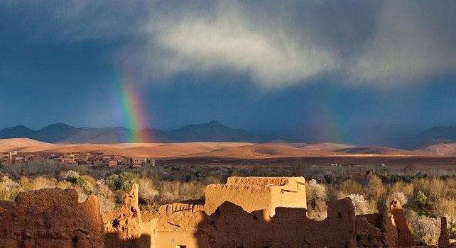 Morocco-Tours-weather-and-climate