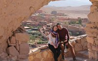 Morocco adventure holiday