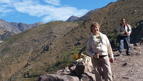 Marrakech-hiking-excursion-Imlil
