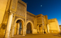 Imperial Cities & Northern Morocco