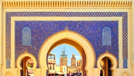 Imperial-Cities-Northern-Morocco-tour-Fes