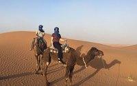 Tailor-Made Morocco honeymoon holiday - Mr & Mrs KOPP