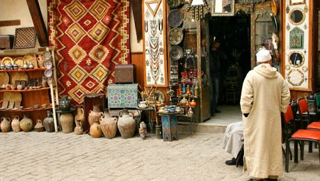 Marrakech-souks-shopping-holiday