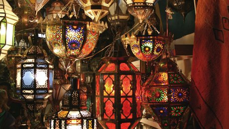 Imperial-Cities-Morocco-Marrakech-souks