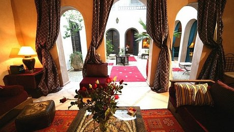 Marrakech-riad-holiday-trois-mages