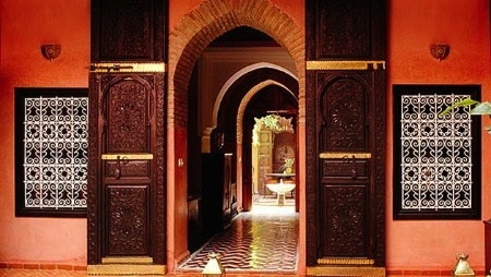 Marrakech-riad-guesthouse-Morocco-adventure-holidays