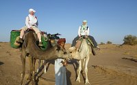 Morocco, A Taste of Adventure Tour