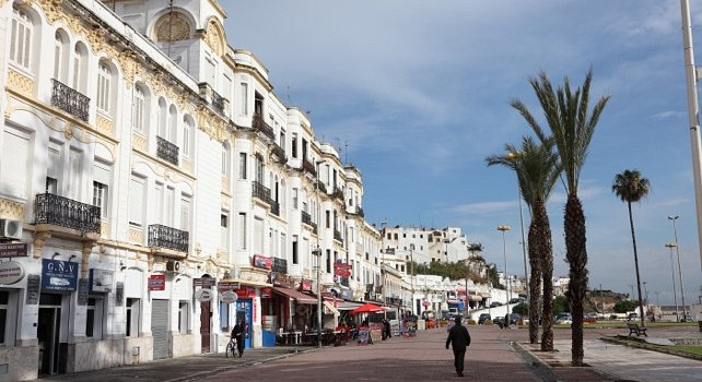 Northern Morocco Tours - Tangier