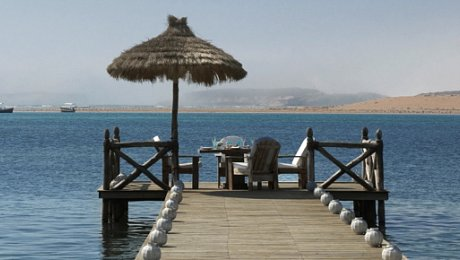 Morocco-Atlantic-Coast-Oualidia-luxury-lagoon-boutique hotel