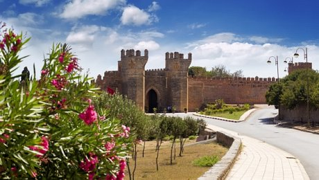 Imperial-Cities-Morocco-Rabat-Chellah