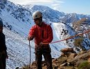 Rock Climbing Activity Holiday in High Atlas Mountains