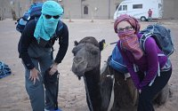 Tailor-made desert adventure holiday Morocco