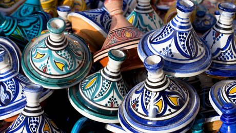 Morocco-tours-Atlantic-Coast-Safi-pottery