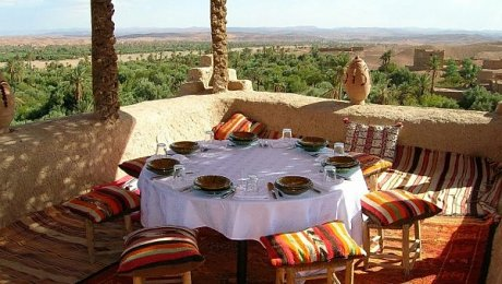 Morocco-adventure-holidays-Skoura-guesthouse