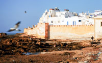 Southern Morocco Coast & Anti-Atlas Tour