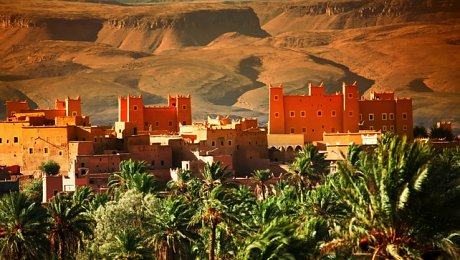 Dades-Valley-Morocco-kasbahs-Special Morocco Experience