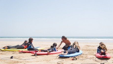 Morocco-Atlantic-coast-family-holiday-Taghazout-surfing