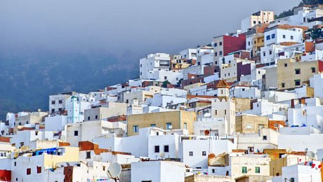 Imperial Cities-Northern-Morocco-tours-Tetouan