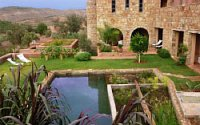 High Atlas Mountains guesthouse SheherazadVentures